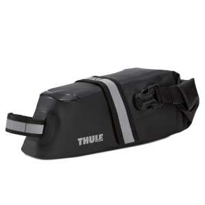 Brašna pod sedlo Thule Shield Seat Bag Small - Black 100051