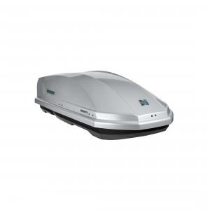 Autobox Neumann Adventure 130 - stříbrný lesklý