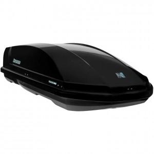 Autobox Neumann Adventure 230 - černý lesklý