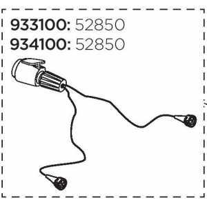 Kabel Thule 52850