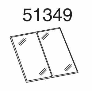 Ochranná fólie Thule 51349