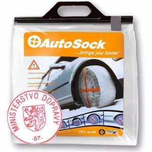 Textilní sněhové řetězy AutoSock velikost 699