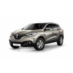 Příčníky Thule Renault Kadjar 2015-