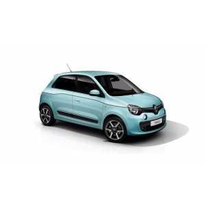 Příčníky Thule WingBar Renault Twingo 2014-
