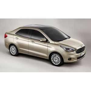 Příčníky Thule Ford Ka+ sedan 2014-