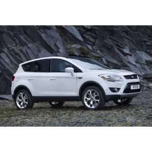 Příčníky Thule Ford Kuga SUV 2013-