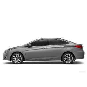 Příčníky Thule Hyundai i40 Sedan 2012-