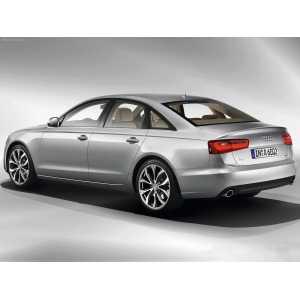 Příčníky Thule WingBar Audi A6 Sedan 2011-