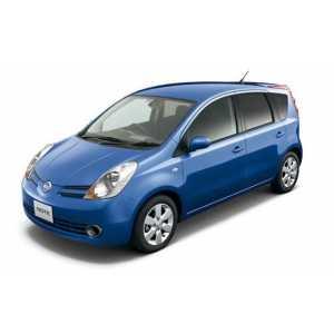 Příčníky Thule Nissan Note Hatchback 2005-2011