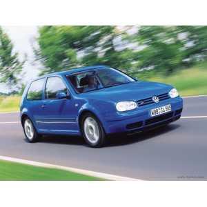 Příčníky Thule WingBar VW Golf IV 3dv. Hatchback 1998-2004