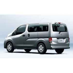 Příčníky Thule Nissan NV 200 2009-