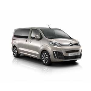 Příčníky Thule WingBar Citroen Space Tourer Bus 2016-