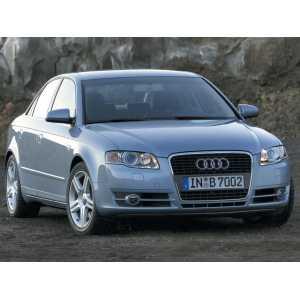 Příčníky Thule Audi A4 2001-2007