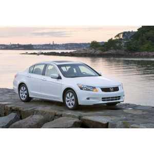 Příčníky Thule Honda Accord sedan 2008-