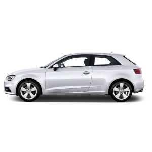 Příčníky Thule WingBar Audi A3 2013-