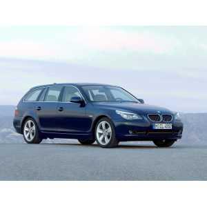 Příčníky Thule BMW 5 Touring E61 2004-2010