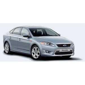 Příčníky Thule WingBar Ford Mondeo IV 2007-2014