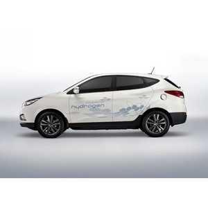 Příčníky Thule Hyundai ix35 2010-2015