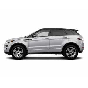 Příčníky Thule Land Rover Range Rover Evoque 5.dv 2011-