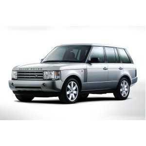 Příčníky Thule Land Rover Range Rover 2002-2012