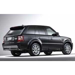 Příčníky Thule Land Rover Range Rover Sport 2004-2013