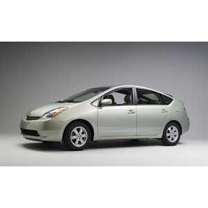 Příčníky Thule Toyota Prius 2004-2008