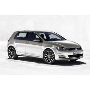 Příčníky Thule VW Golf VII 2013-2017