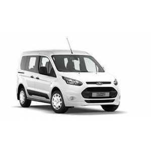 Příčníky Thule WingBar Ford Tourneo Connect 2014-