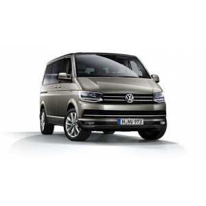 Příčníky Thule VW California T6 s T profily