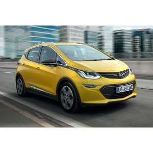 Příčníky Thule WingBar Edge Opel Ampera Hatchback 2017- s pevnými body