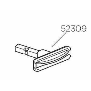 Adaptér na Imbusový klíč Thule 52309