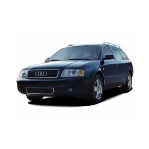 Příčníky Thule WingBar Black Audi A6 Avant 1998-2004