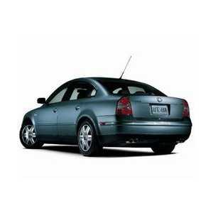 Příčníky Thule WingBar Black VW Passat B5 2001-2004