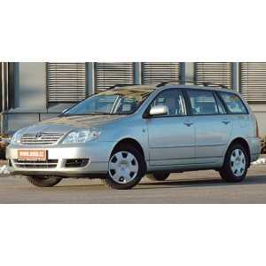 Příčníky Thule WingBar Black Toyota Corolla kombi 2000-2006