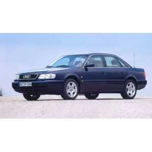 Příčníky Thule WingBar Black Audi A6 1994-1997