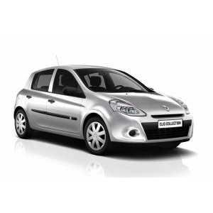 Příčníky Thule WingBar Renault Clio IV 2013-