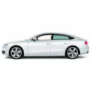 Příčníky Thule WingBar Audi A5 Hatchback 2009-