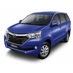 Příčníky Thule WingBar Toyota Avanza MPV 2013-