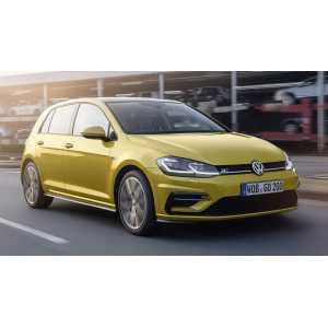 Příčníky Thule WingBar VW Golf VIII 2017-