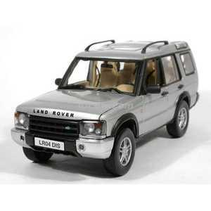 Příčníky Thule WingBar Black Land Rover Discovery 2004- s podélníky