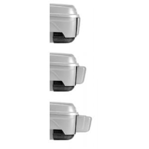 MFT 1505 velké nástavce pro BackBox White