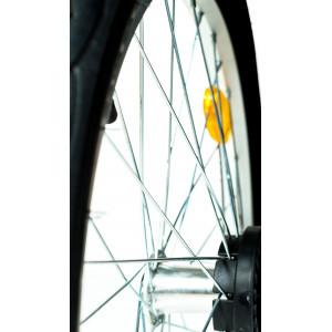 Nordic Cab 20 Inch Wheel with reflective rim Active/Urban