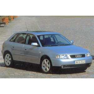 Příčníky Thule Audi A3 5dv. hatchback 1999-2003