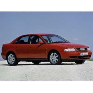 Příčníky Thule Audi A4 B5 Sedan 1995-2000