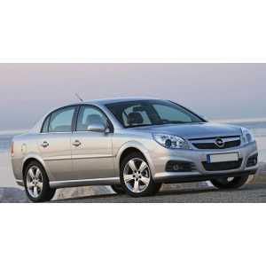 Příčníky Thule WingBar Opel Vectra C Sedan 2002-2008 s pevnými body