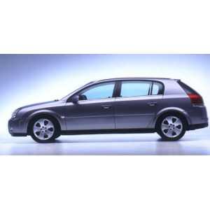 Příčníky Thule WingBar Edge Opel Signum 2003-2008 s pevnými body