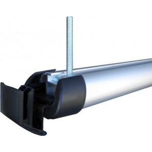 T-adaptéry pro nosiče lyží Hakr UNI