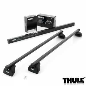 Příčníky Thule 753 + 769 + kit