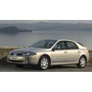 Příčníky Thule Renault Laguna II 2002-2007