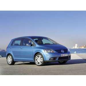 Příčníky Thule VW Golf Plus 2005-2014